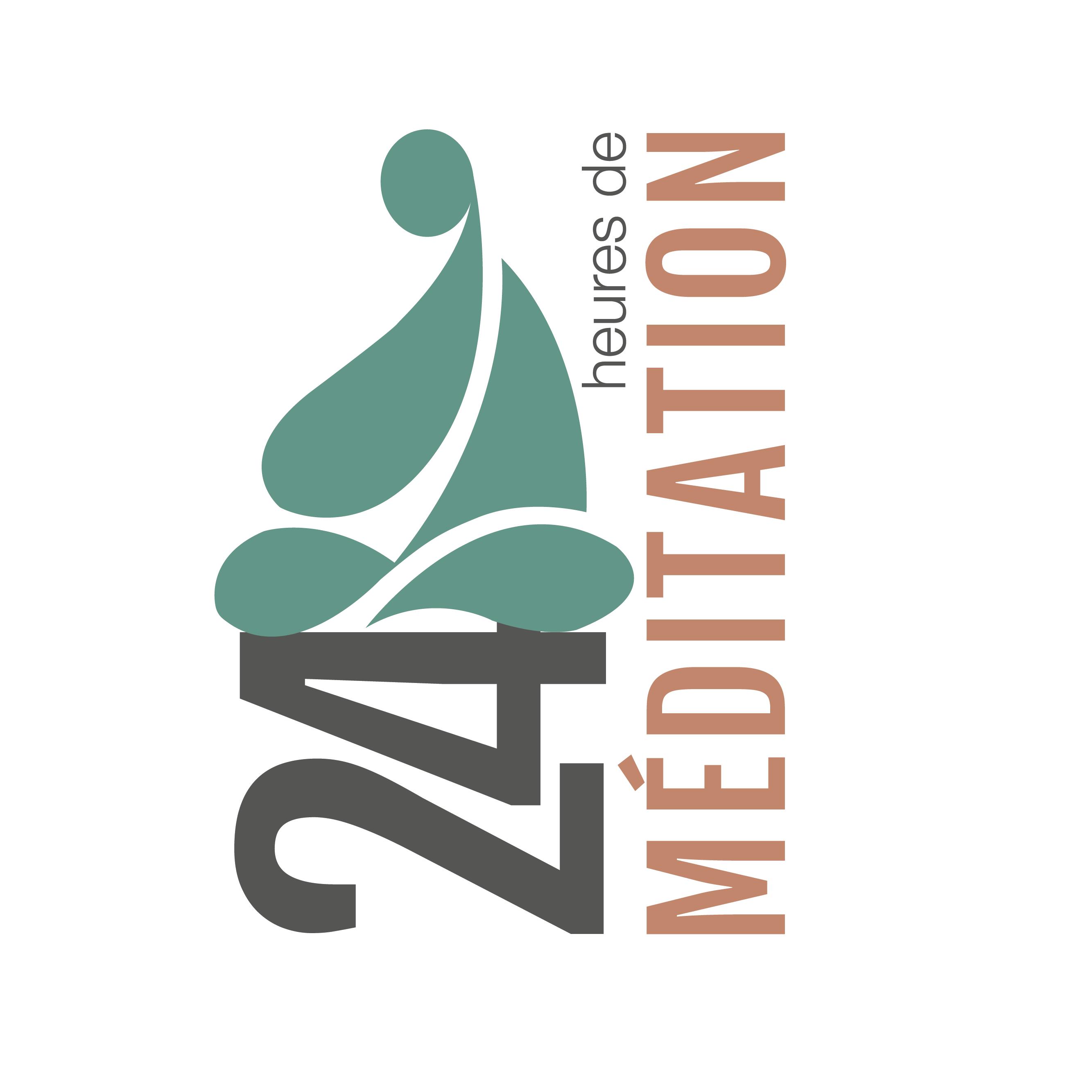 24 HEURES DE MÉDITATION
